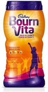 Cadbury Bournvita 1Kg Jar