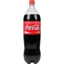 Coke 2L Pet