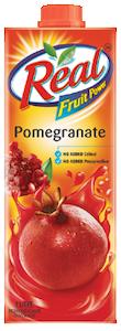 Real Pomegrenade Nectar 1L