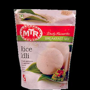 Mtr Instant Rice Idli Mix 500G