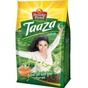 Taaza Leaf Tea 250G