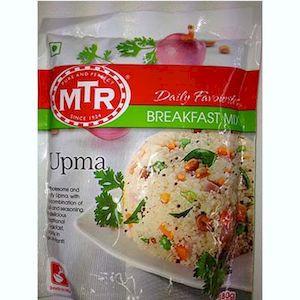 Mtr Upma Mix 170G