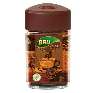 Bru Gold 100G Jar