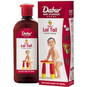 Dabur Lal Tail 200Ml