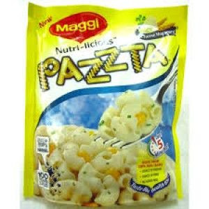 Maggi Pazzta Cheeze Macaroni 70G