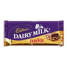 Cadbury Crackle 42G