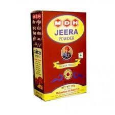 Mdh Cumin Powder 100G