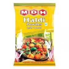 Mdh Turmeric Powder 100G