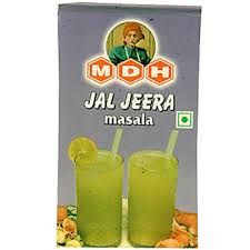 Mdh Jaljeera Powder 100G