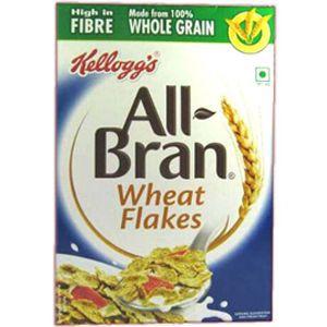 Kellogg's Wheatflakes 425G