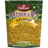 Haldiram's Aloo Bhuijia 1Kg