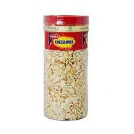 Parle Cheeselings 150G Jar