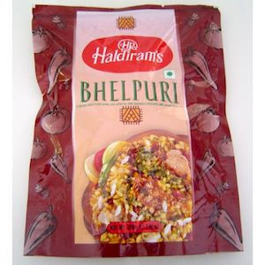 Haldiram's Bhelpuri 200G