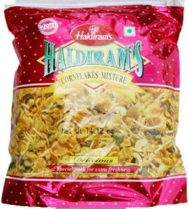 Haldiram's Cornflakes Mixture 200G