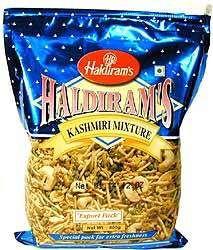 Haldiram'S Kashmiri Mixture 200G