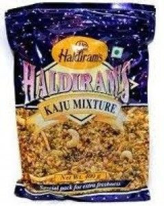 Haldiram's Kaju Mixture 200G
