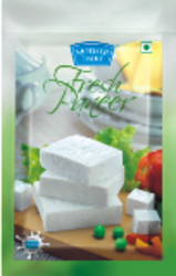 Mother Dairy Fresh Paneer 200G