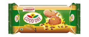 Britannia Good Day Pista Badam Biscuits 200G