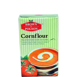 Brown & Polson Cornflour 100G