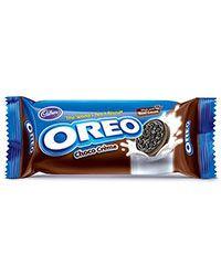 Cadbury Oreo Choco Cream 60G