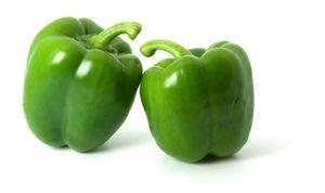 Capsicum Green (Shimla Mirch) 250g