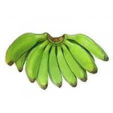 Banana Raw 500g