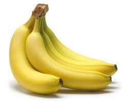 Bananas 6pc (700g to 900g)