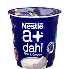 Nestle A+ Dahi 400Gm