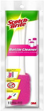 Scotch Brite Bottle Cleaner Brush