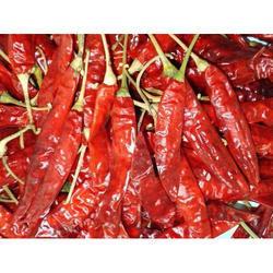 Premium Whole Red Chilli 100Gm  by Sukarya