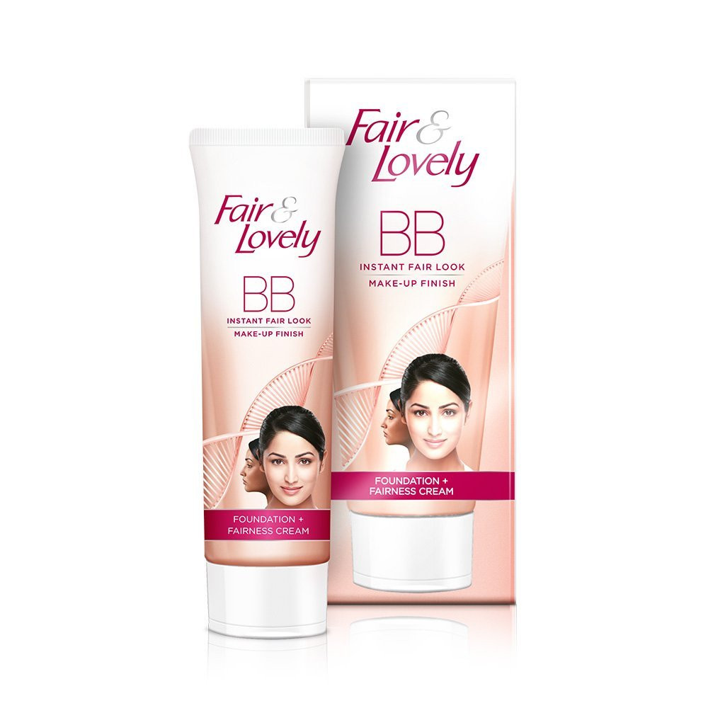 Fair & Lovely Bb Foundation Cream18G