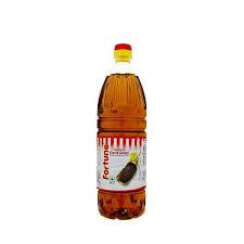 Fortune Kachi Ghani Mustard Oil 1L