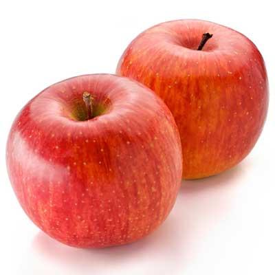 Apple Fuji 4 Pcs