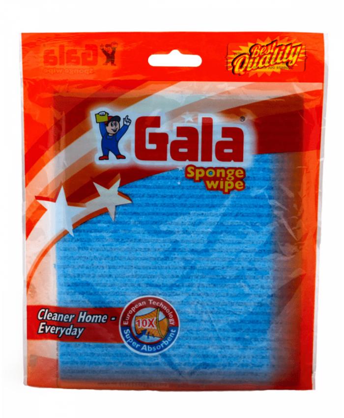 Gala Sponge Wipe (1 Pcs)