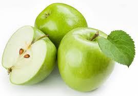Green Apple 4Pcs