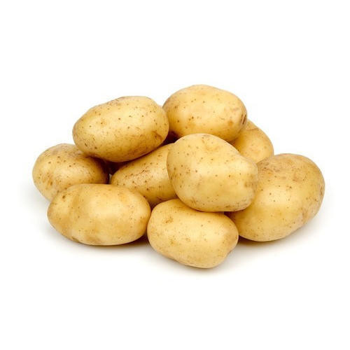 Potato New 500gm