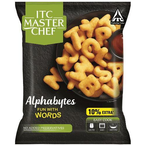 ITC M. Chef Alphabytes 495G