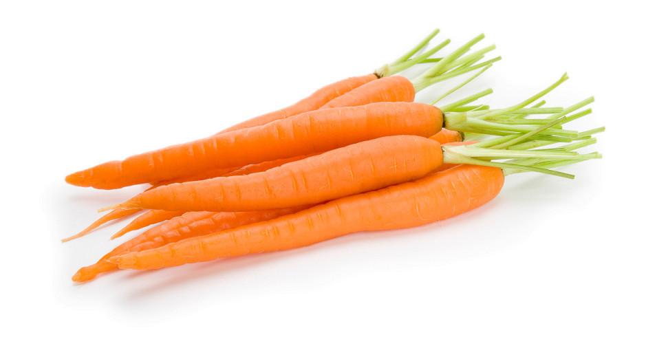 Orange Carrot 250G