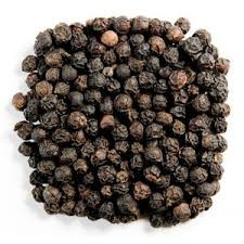 Premium Whole Black Pepper 100Gm  by Sukarya