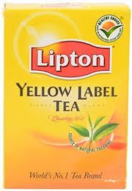 Lipton Yallow Label Tea 250G