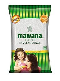 Mawana Premium Sugar 1Kg