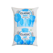 Mother Dairy Dahi 1Kg Pouch