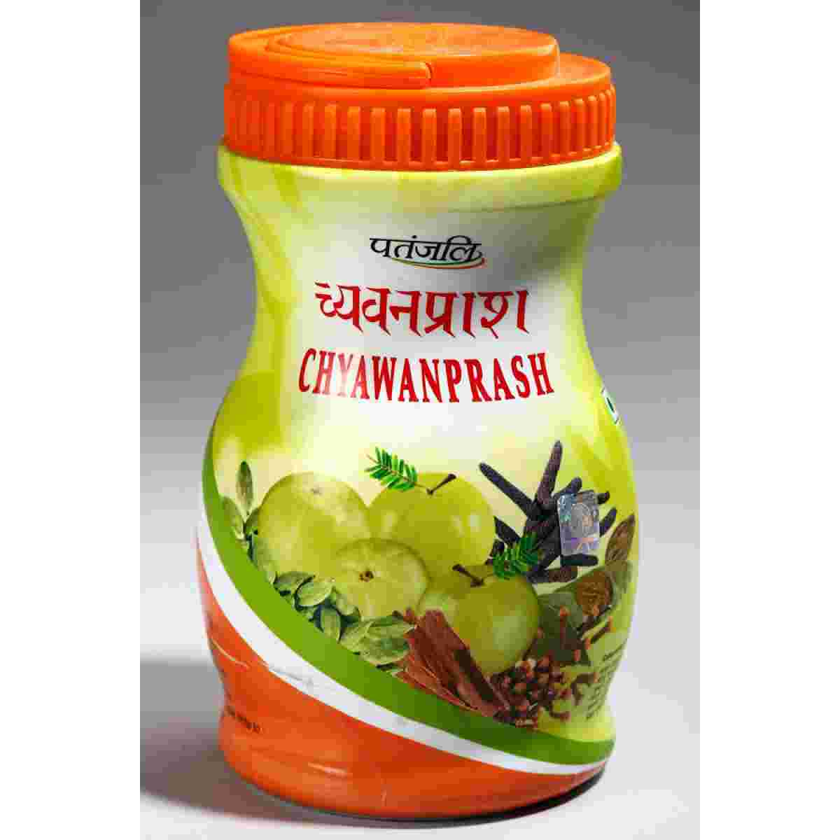Patanjali chyawanprash 1kg