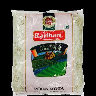 Rajdhani Mota Poha 500G