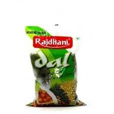 Rajdhani Moong Sabut 500G