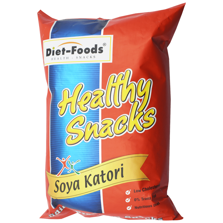 Diet Food Soya Katori 120G