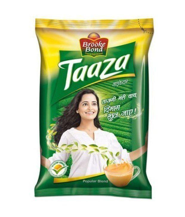 Taaza Leaf Tea 1Kg