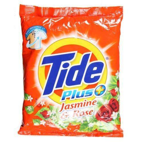Tide Plus Jasmin & Rose 1Kg