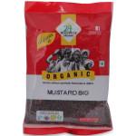 24 Mantra Organic Mustard Big 100G