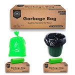 Garbage Bag Large (24X32) Pack Of 15